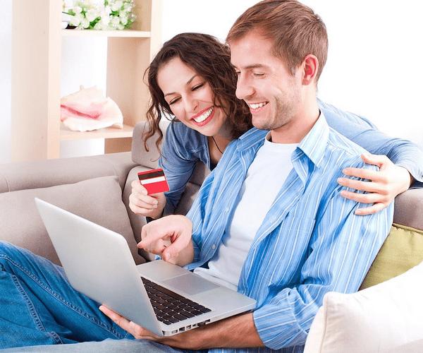 Оформити кредит на карту не виходячи з дому