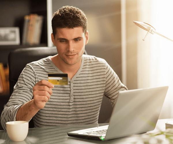 Погасити кредит онлайн - швидко і просто